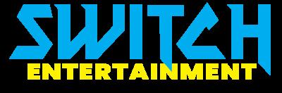 Switch Entertainment Logo